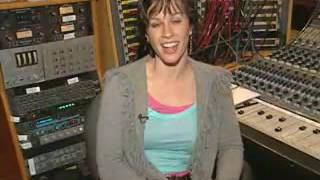 Alanis Morissette - Eight easy steps [live] (AOL Sessions)