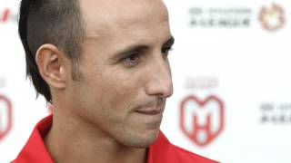 Melbourne Heart Signs Michael Mifsud - Press Conference