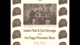 Martha White Biscuit Time 1953 [1984] - Lester Flatt & Earl Scruggs with The Foggy Mountain Boys