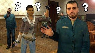 РАБОТА ШЕРИФА (Garry's Mod:Murder)