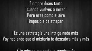 Reik   Tu Mirada  Letra   Lyrics