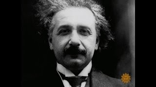 """""""Genius"""": The Story Of Einstein"""