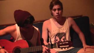 The A-Team - Ed Sheeran - 5 Seconds Of Summer (cover)