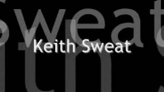 Twisted   Keith Sweat (LYRICS)