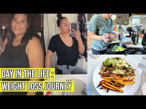 Valgykite, kad gyventumėte svorio metimo istorijas