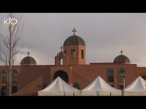 Saint-Jean-Apôtre : Une nouvelle église pour les chaldéens