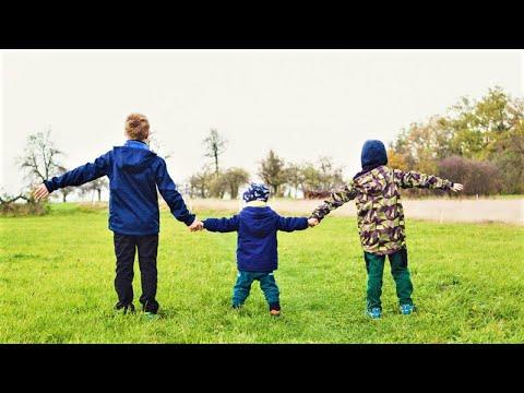 В Югре увеличили сумму ежемесячной выплаты на третьего ребёнка