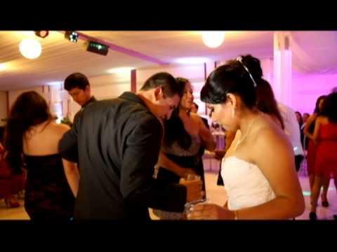 Matrimonio Juan Carlos Pardo Diaz y Analy Cajusol Diaz (Chiclayo, Lambayeque)