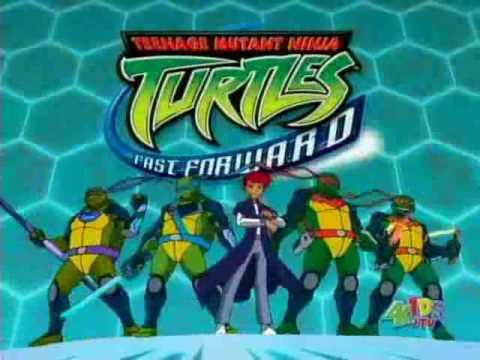 Tmnt All Theme Songs 2003 Season 6 Fast Forward Wattpad