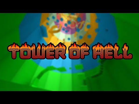 Roblox Tower of Hell
