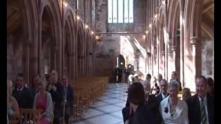 Crichton Church Weddings, Gretna Green