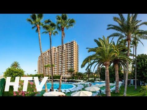 Hotel TRYP Tenerife en Los Cristianos