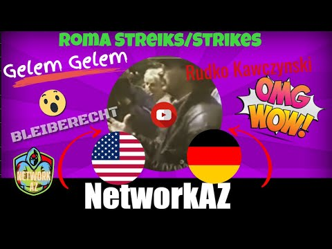 """, title : '""""Gelem Gelem"""" Dokumentation (71 Sprachen Untertitel - Audio deutsch) - NetworkAZ"""