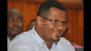 Hassan Omar challenges Ali Hassan Joho's poll win at the Mombasa high court