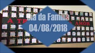 Fortalecendo Vínculos 2018