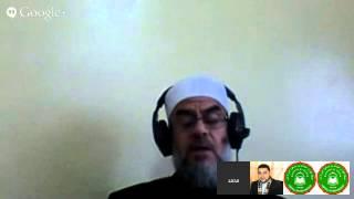 Video Kuliah Tafsir Al-Ahkam Pengajian 06