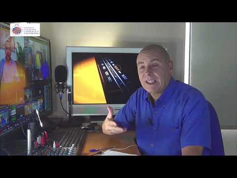 video Es Tema a las 12 Viernes 12 de febrero