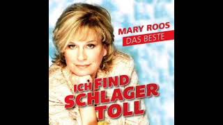 Mary Roos - Pinocchio (Album Version)