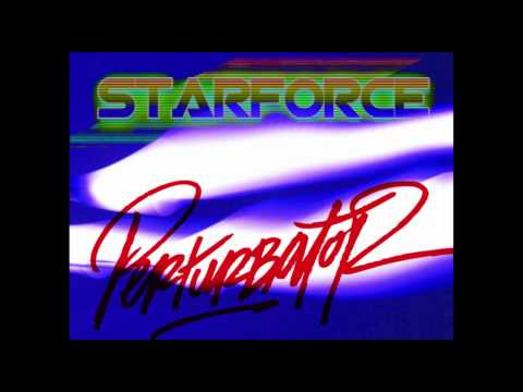 STARFORCE & Perturbator - Aurora haze