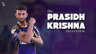 Prasidh Krishna's journey since being picked for KKR