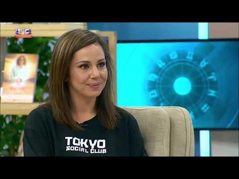 Entrevista a Sara Norte - Maria Helena Ponto de Equilibrio