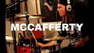 """Mccafferty - """"Yours, Mine, Hours"""" Live at Little Elephant (3/3)"""