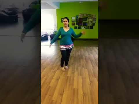 Belly dance by Sonal Pande | Arabic