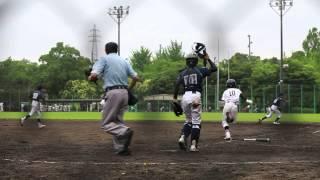 スポーツ少年団熊本県大会菱形少年野球クラブ2回戦