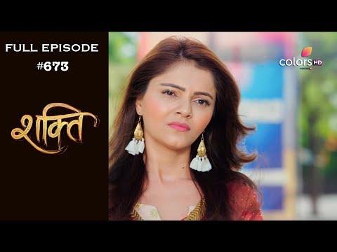 Shakti - 21st December 2018 - शक्ति - Full Episode