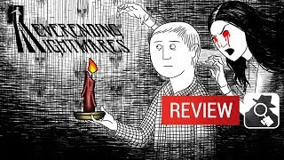 NEVERENDING NIGHTMARES (iPhone, iPad, Android) | AppSpy Review