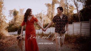 Dani Barretto And Xavi Panlilio | Pre Wedding Video By Nice Print Photography