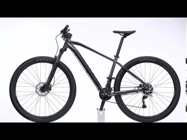 Видео Велосипед Scott Aspect 950 Slate Grey
