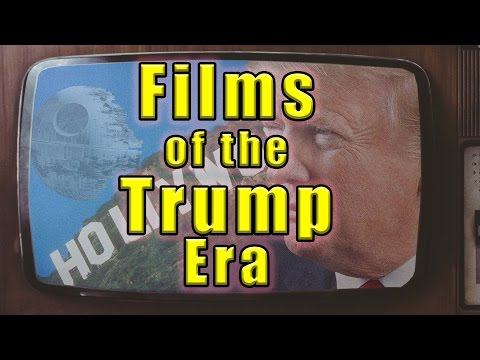 Will Trump Inspire Hollywood? | Cult Popture
