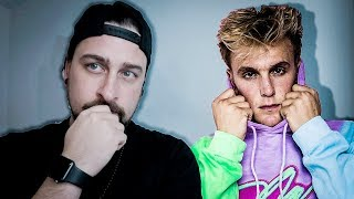 Does Jake Paul Have Autism?