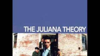 Juliana Theory - Musicbox Superhero