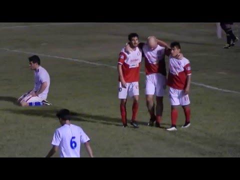Tacuarembó 4 – Guichón 1 (Gol de Gonzalo Colmán)