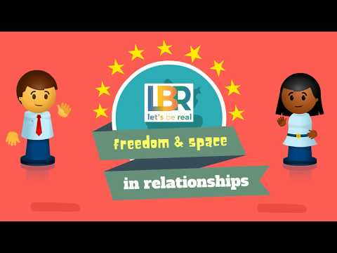 Freedom and Space in Relationships
