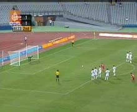 Lanzamiento de penalty