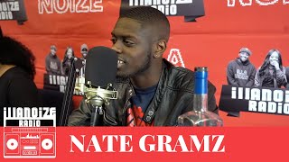 Nate Gramz on moving shelter to shelter, networking tips & more | iLLANOiZE Radio