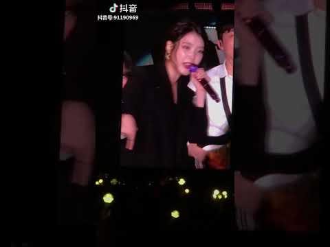 [抖音tiktok]韓國女神IU 人美歌更美