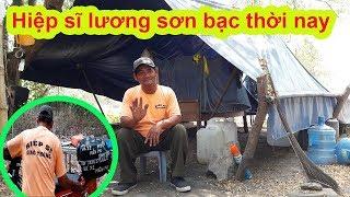 Tập 1 | Xúc động câu chuyện hiệp sĩ Minh cô đơn ở làng đại học - Guufood