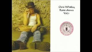Chris Whitley - Vertical Desert (Rare acoustic)