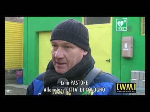Preview video Città di Cologno - Pantigliate 0-0