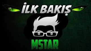 preview picture of video 'MStar (Online Dans) İlk Bakış'