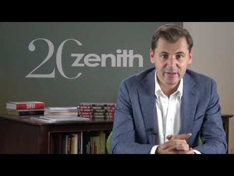 Blog #3 - Video-Briefing mit Daniel Gerlach: Was Assad und Erdogan in Nordsyrien planen