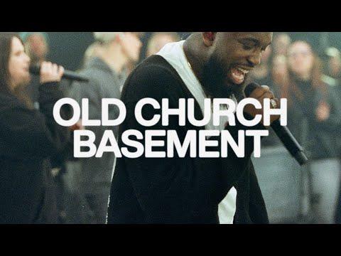 Old Church Basement