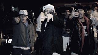 São Paulo Tá Na Mira - Rap Hael, Lil Trax, FBI no Trexo [ Prod. Scooby] AFRODOCS