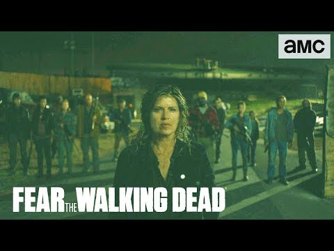 Fear The Walking Dead: 'A Look at Season 4' Behind the Scenes Thumbnail