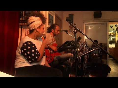 SoulSoup Duo Duo Soul Bologna Musiqua