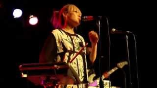 Cibo Matto Encore - Moon Child / Know Your Chicken